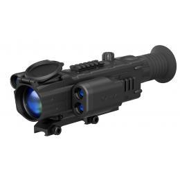 Цифровой прицел ночного видения Pulsar Digisight LRF N960 с дальномером