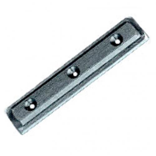 Планка ТОЗ Предназначена для установки оптического прицела с вертикальным креплением Тип оружия ТОЗ 6, ТОЗ 8, ТОЗ 17...