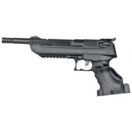 Мультикомпрессионный пистолет Zoraki HP-01 Ultra 4.5