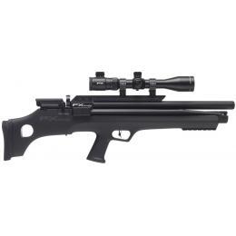 Пневматическая винтовка FX Indy (встроенный насос)