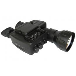 Прибор ночного видения COMBAT DIGITAL ELITE 8x День/Ночь (2+ gen, видеозапись, 8Gb, ИК осветитель)