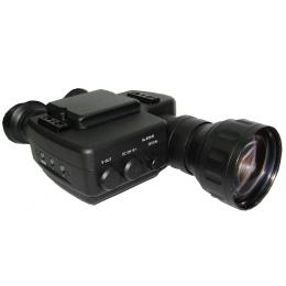 Прибор ночного видения COMBAT DIGITAL PRO 11x День/Ночь (2+ gen, видеозапись, 8Gb, ИК осветитель)