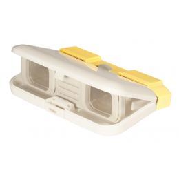 Бинокль театральный Vixen Opera Glass 3x28 Yellow