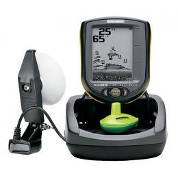 Эхолот Humminbird PiranhaMAX 230e Portable