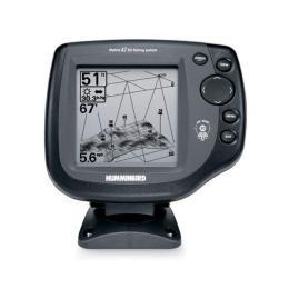 Эхолот Humminbird Matrix 47 3D