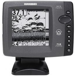 Эхолот Humminbird Matrix 718