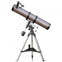 Телескоп BRESSER Galaxia 114/900 EQ-3