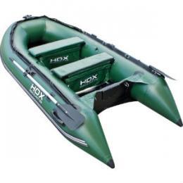 Надувная лодка HDX Carbon 280