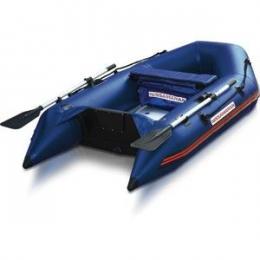 Надувная лодка Nissamaran Musson 230