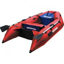 Надувная лодка Nissamaran Musson 270