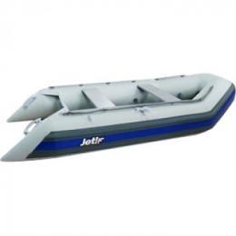 Надувная лодка Jet! Sydney 370 PL