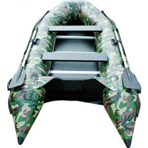 лодка ultra qr 300