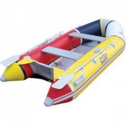 Надувная лодка Jet! Sydney 300 PL Tommy