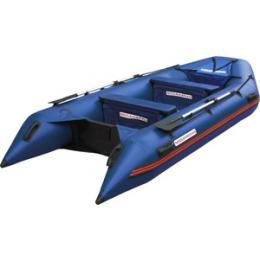 Надувная лодка Nissamaran Tornado 380