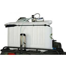 Автоматический опрыскиватель для квадроцикла Moultrie ATV