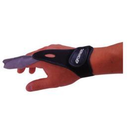 Защитная перчатка для силового заброса OWNER