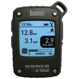 GPS компас Backtrack D-Tour Green #360315