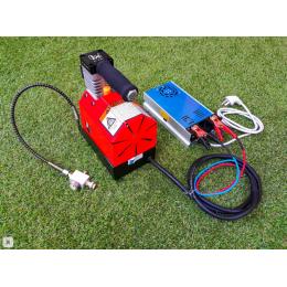 Портативный компрессор GX для пневматики