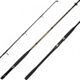 Удилище карповое Daiwa Megaforce Big Fish (Catfish) 240 см (250-500) гр