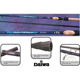 Фидер Daiwa Matchwinner 366 см 60 гр