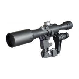 Прицел оптический ПО 6x36 (с подсветкой)