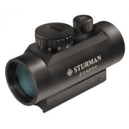 Прицел коллиматорный Sturman 2x42 RD
