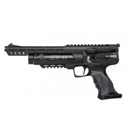 PCP пистолет Weihrauch HW44