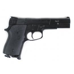 Пневматический пистолет Аникс - А 112 (Anics - A 112)