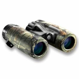 Бинокль BUSHNELL 10X28 TROPHY XLT ROOF (камуфляж)