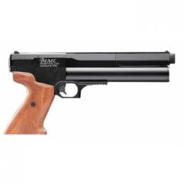 Пневматический пистолет Велес EDgun, укороченный 5.5 мм
