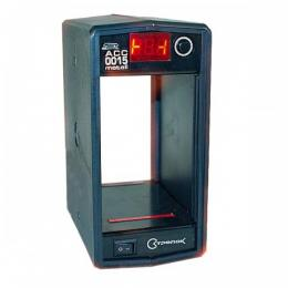 Хронограф ИБХ-АСС-0015 «Стрелок» micro-USB (стальные фронтальные панели)