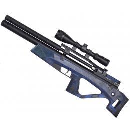 Пневматическая винтовка Егерь булл-пап прямоток\редуктор в ламинате