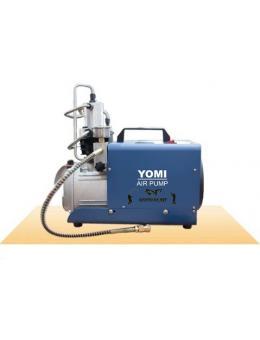 Компрессор ВД Yomi 1.8 kw (90л/мин)