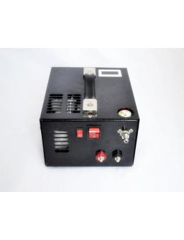 Компрессор портативный для PCP пневматики (прошлая модель)