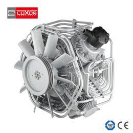 Головка компрессора Luxon серия G MAX (330 бар)