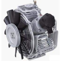 Головка компрессора Luxon серия F (330 бар)