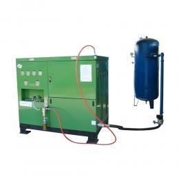 Компрессорная газовая станция FROSP КВД ГС-20
