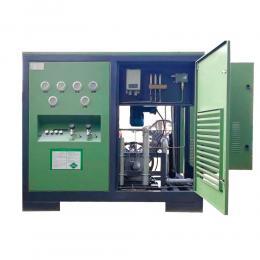 Компрессорная газовая станция FROSP КВД ГС-50