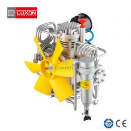 Головка компрессора Luxon серия A (330 бар)