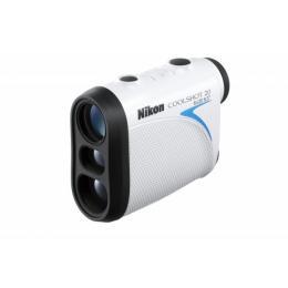 Лазерный дальномер Nikon LRF COOLSHOT 20