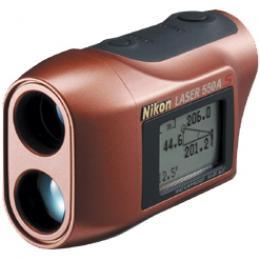 Лазерный дальномер Nikon Laser 550A S