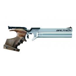 Пистолет Walther LP 400 Carbon
