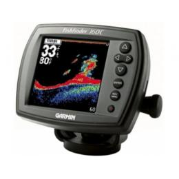Эхолот Garmin Fishfinder 160 TM Color Russian