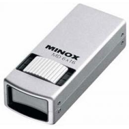 Монокуляр MINOX MD 6x16