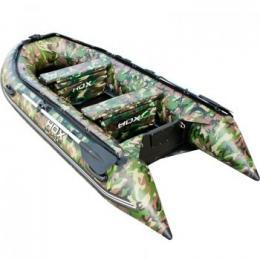 Надувная лодка HDX Carbon 240