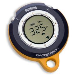 GPS компас Backtrack Original Grey/Orange #360060