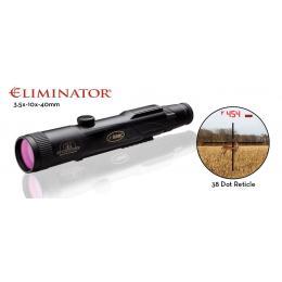 Оптический прицел Burris Eliminator 3.5-10х40 со встроенным дальномером