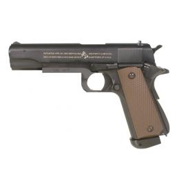 Пистолет KJW CОLT M1911 A1 CO2 Blowback металл