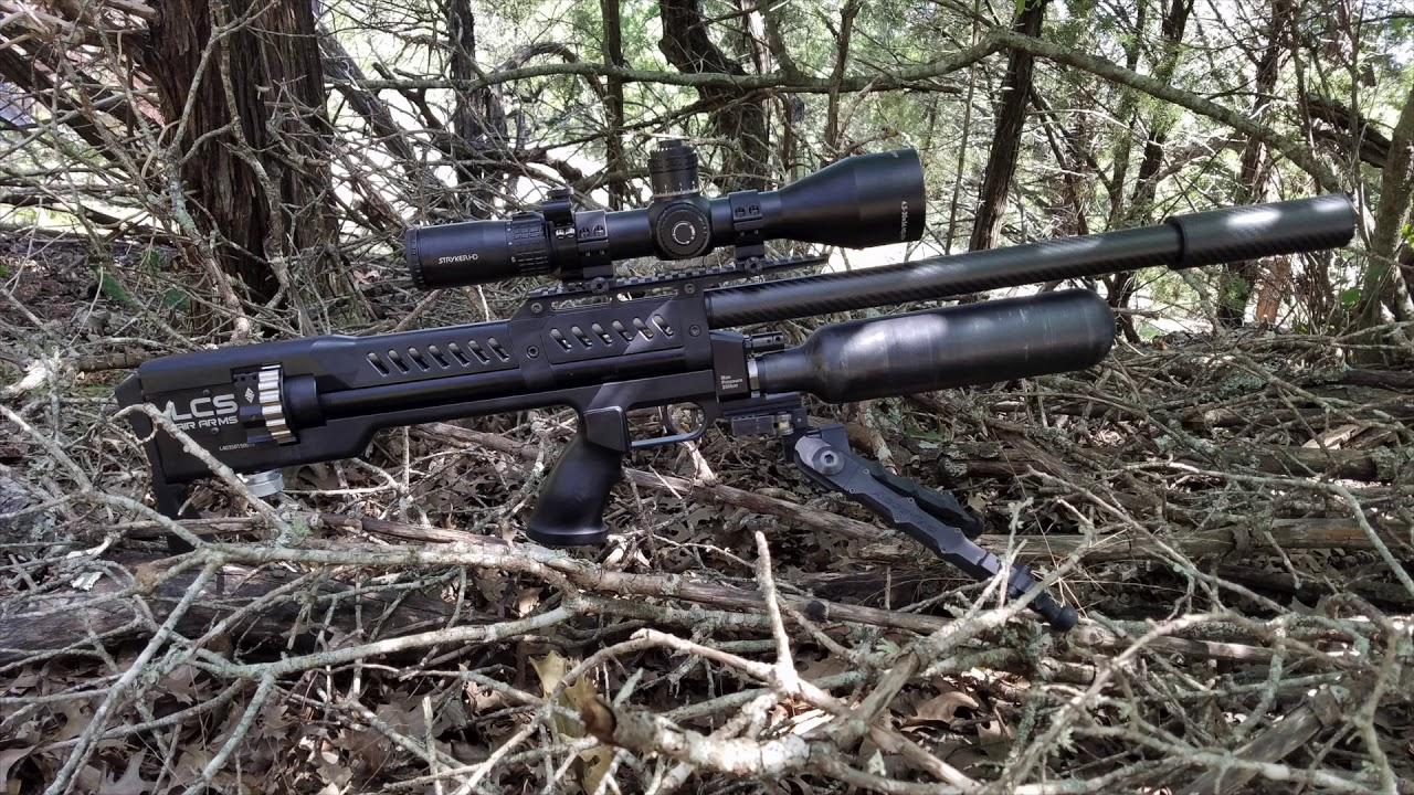 Купить пневматику Air Arms SK19