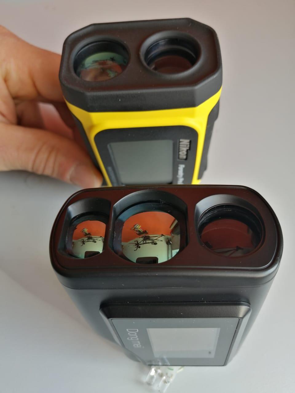 Дальномер Nikon Forestry Pro 2
